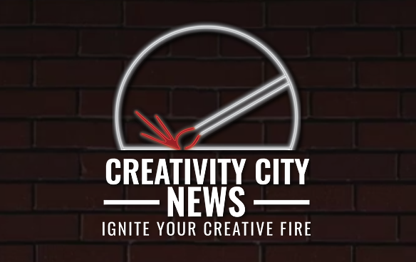 Creativity City News