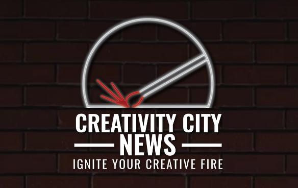 Creativity City News